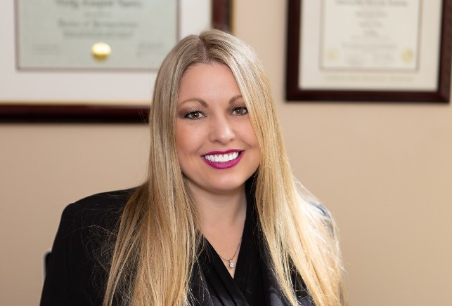 Molly Koontz Sand an experienced lawyer in Pacific Grove, CA.